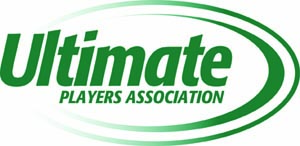 Ultimate Players' Association.